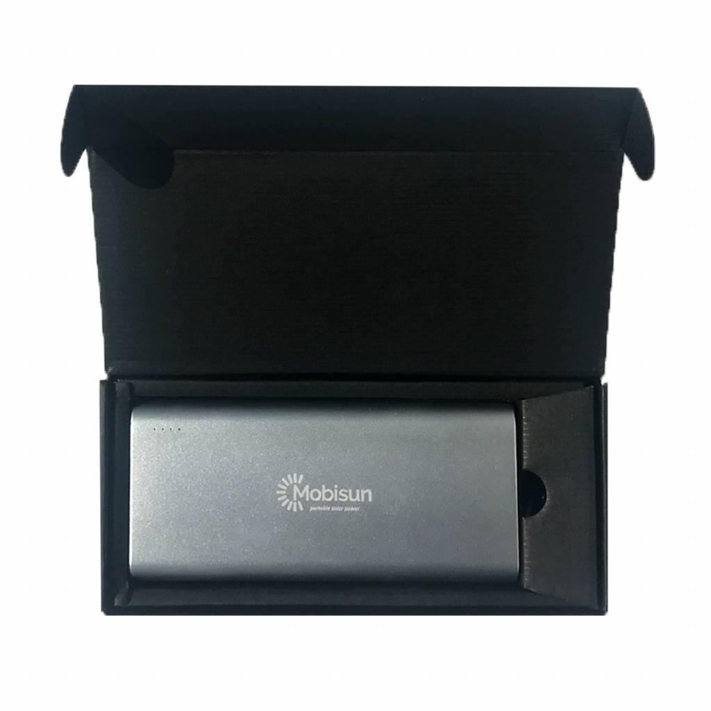 Mobisun MacBook Powerbank | USB Type-C PD powerbank 45W / 20100 mAh / 74 Wh | Mobisun