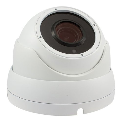 Neview CHD-DA3-W - 1080p IP camera met autofocus en PoE - Wit