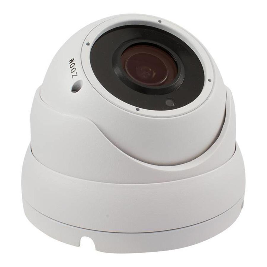 CF-DC2-W - 4-in-1 1080p HD camera met BNC - Wit