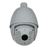 CHD-PTZ3 - 1080p IP speeddome met 36x zoom