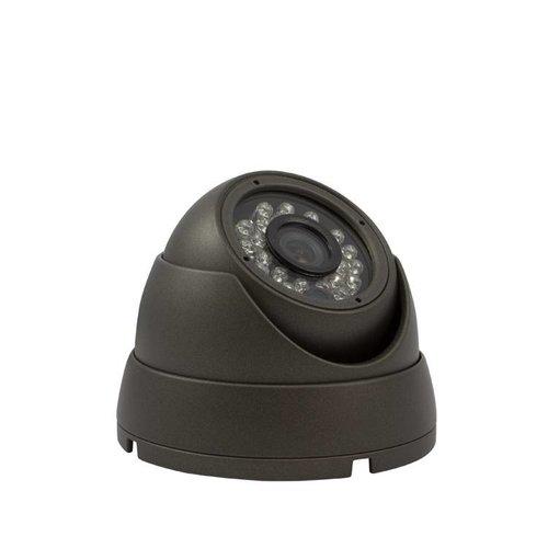 Neview CC-DC1-G - 4-in-1 720p HD camera met BNC - Grijs