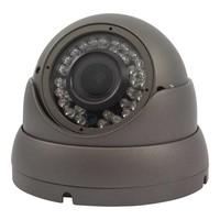 CC-DC2-G - 4-in-1 720p HD camera met BNC - Grijs