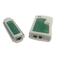 Netwerk kabel tester voor UTP kabel