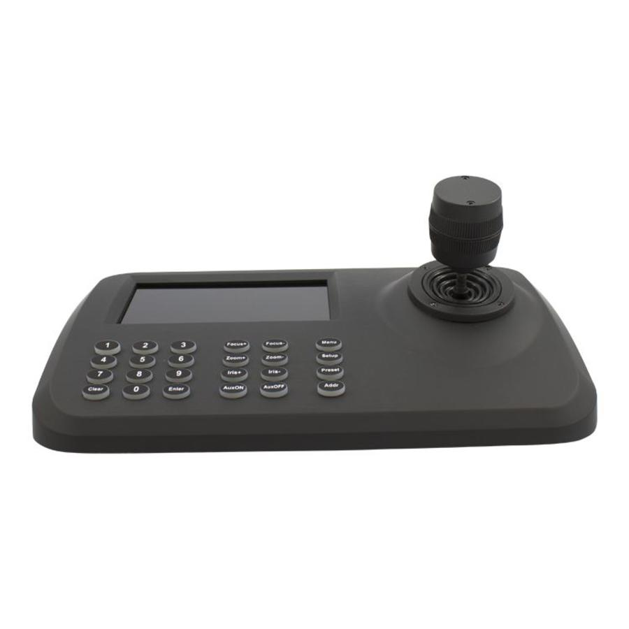 IP PTZ controller voor Onvif IP camera's