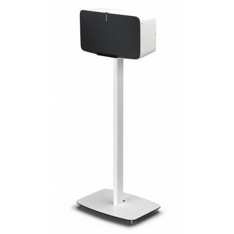 Vloerstandaard Wit voor Sonos PLAY:5  ( GEN 2 )
