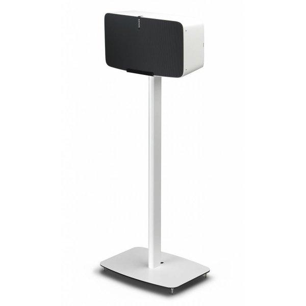 Flexson Vloerstandaard Wit voor Sonos PLAY:5  ( GEN 2 )