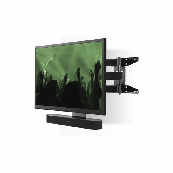 Flexson Draaibare TV Beugel Sonos Beam/Playbar