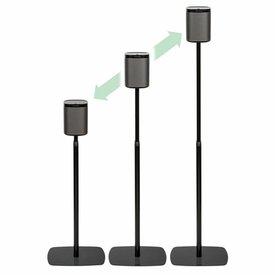 Flexson Sonos Play:1 verstelbare standaard zwart
