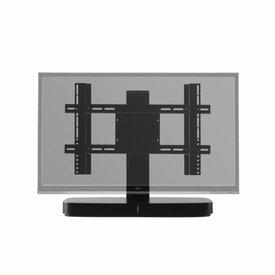 Flexson Sonos Playbase Draaibare standaard Zwart