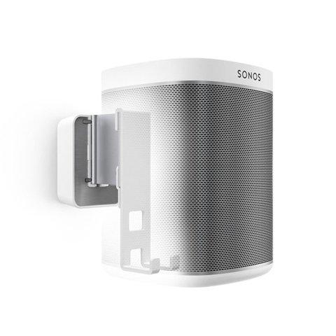 SOUND 4201 Wit - Muursteun voor Sonos PLAY:1