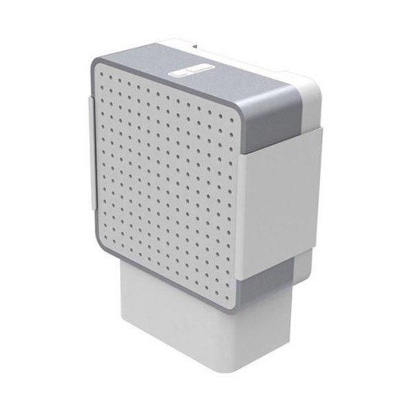 Flexson Muursteun Wit voor Sonos Connect:AMP