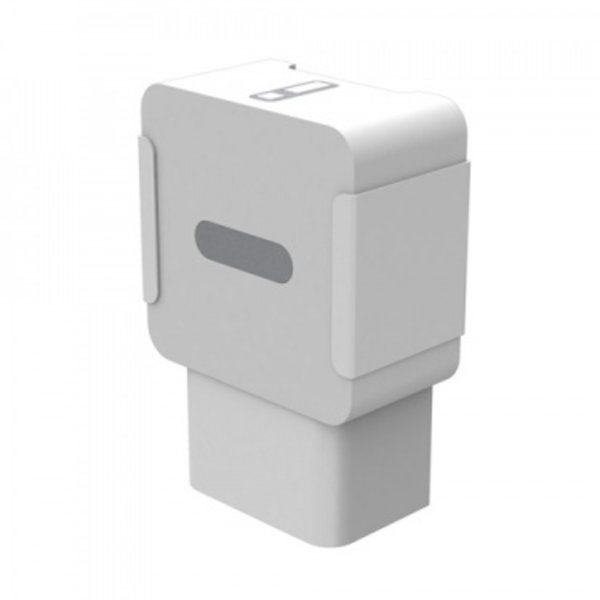 Flexson Muursteun Wit voor Sonos Connect
