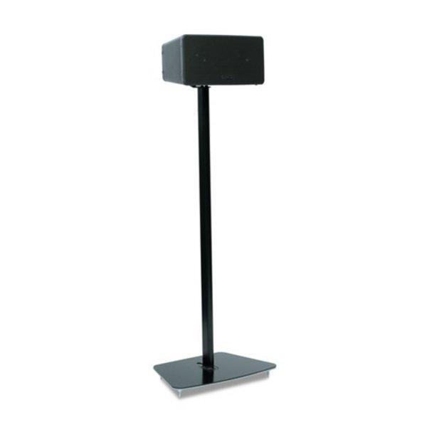 Flexson Flexson Vloerstandaard Zwart voor Sonos PLAY:3