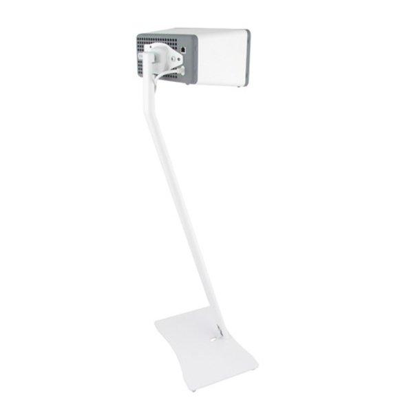 OMB OMB SOMBOX STAND 1-3 White Vloerstandaard voor Sonos PLAY:1 & 3
