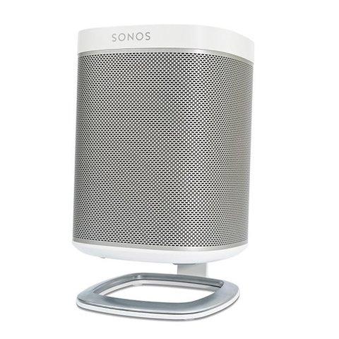 Bureaustandaard Wit voor Sonos PLAY:1