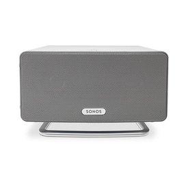 Flexson Bureaustandaard Wit voor Sonos PLAY:3