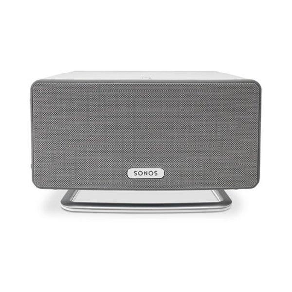 Flexson Flexson Bureaustandaard Wit voor Sonos PLAY:3