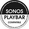 Vogel's SOUND 3450 Universele sound bar steun