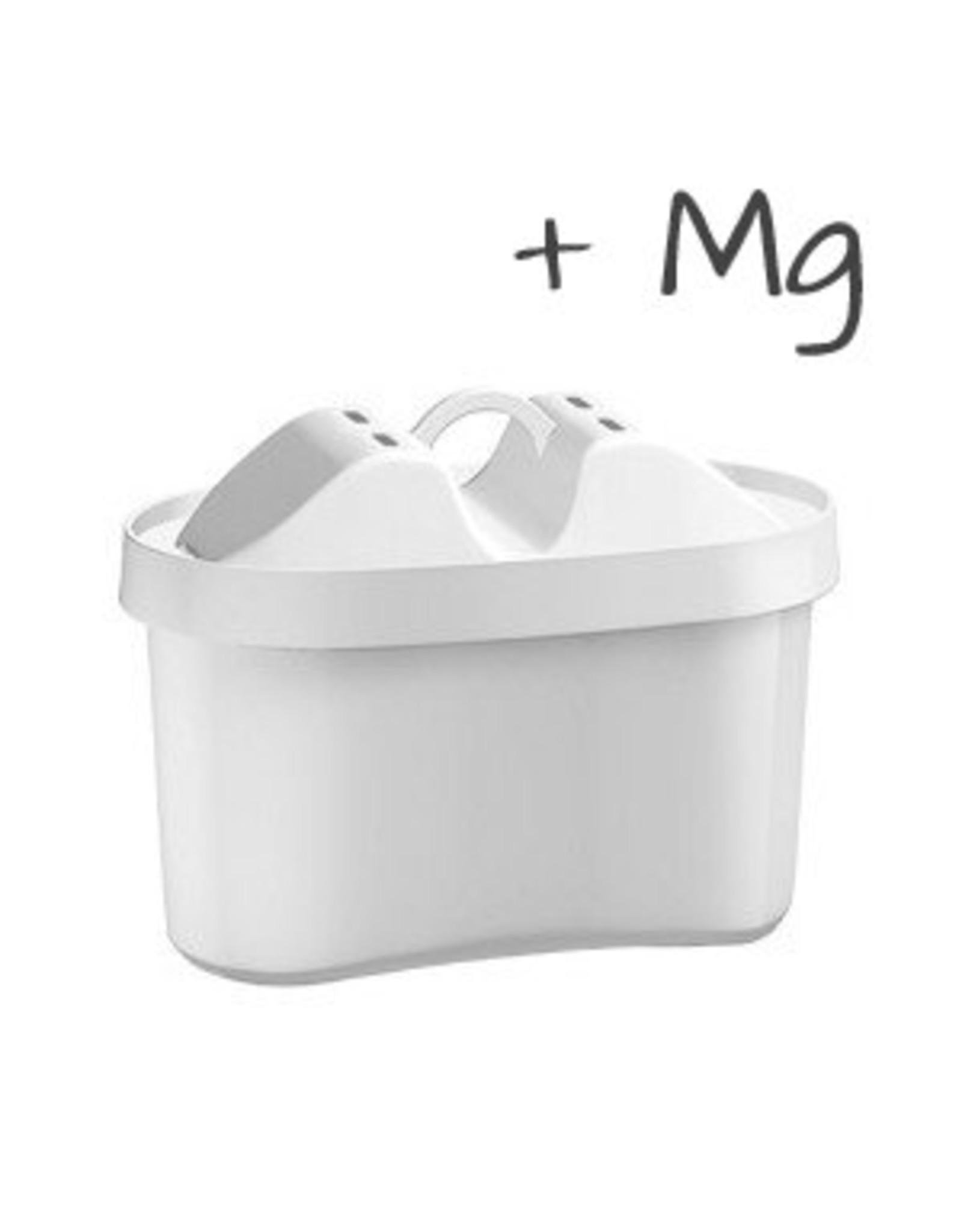 Flow One Ersatzkartusche 3er Pack zzgl. Magnesium und Mineralien
