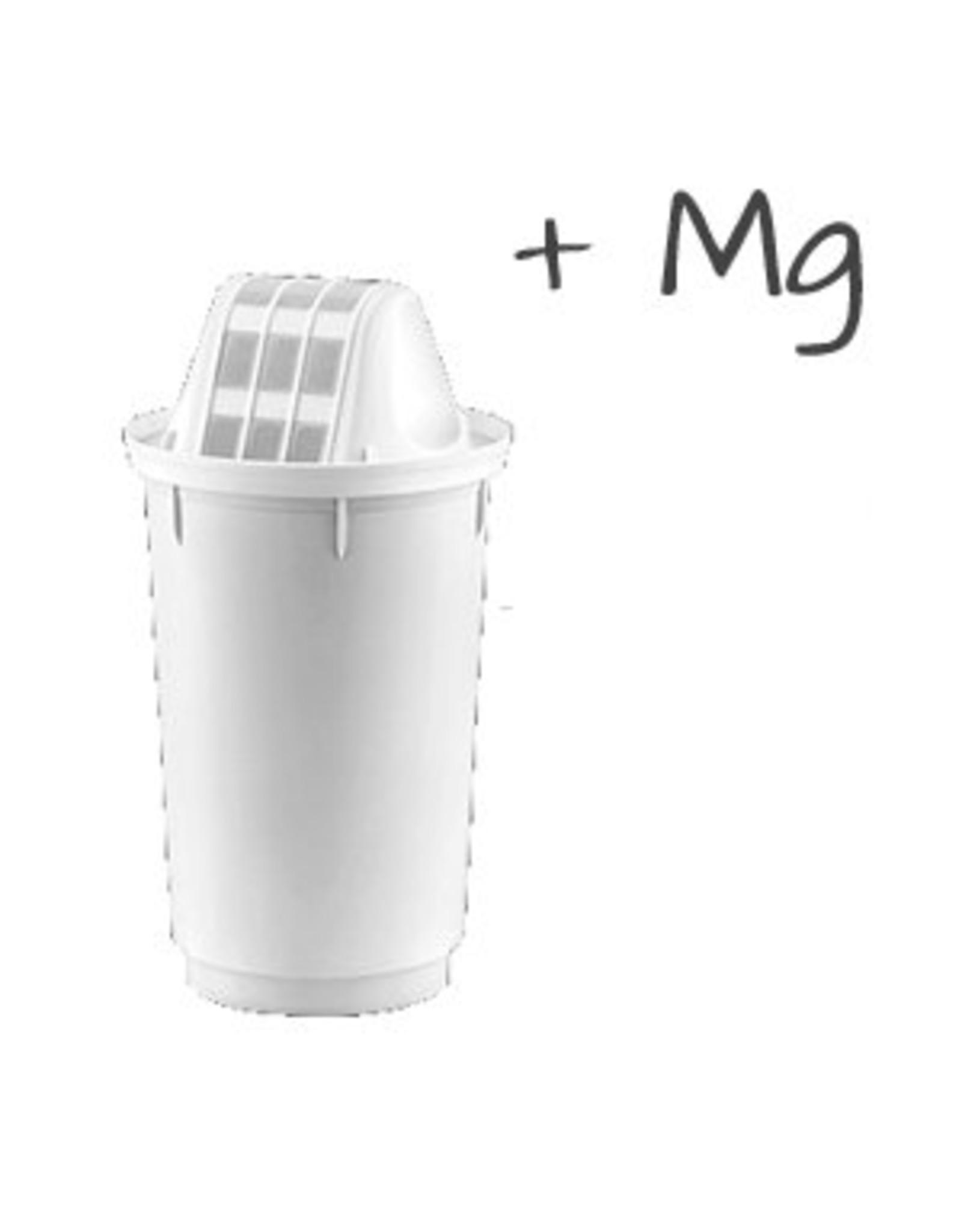 Flow Two Ersatzkartusche 3er Pack zzgl. Magnesium und Mineralien
