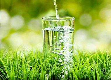 Wasservitalisierung