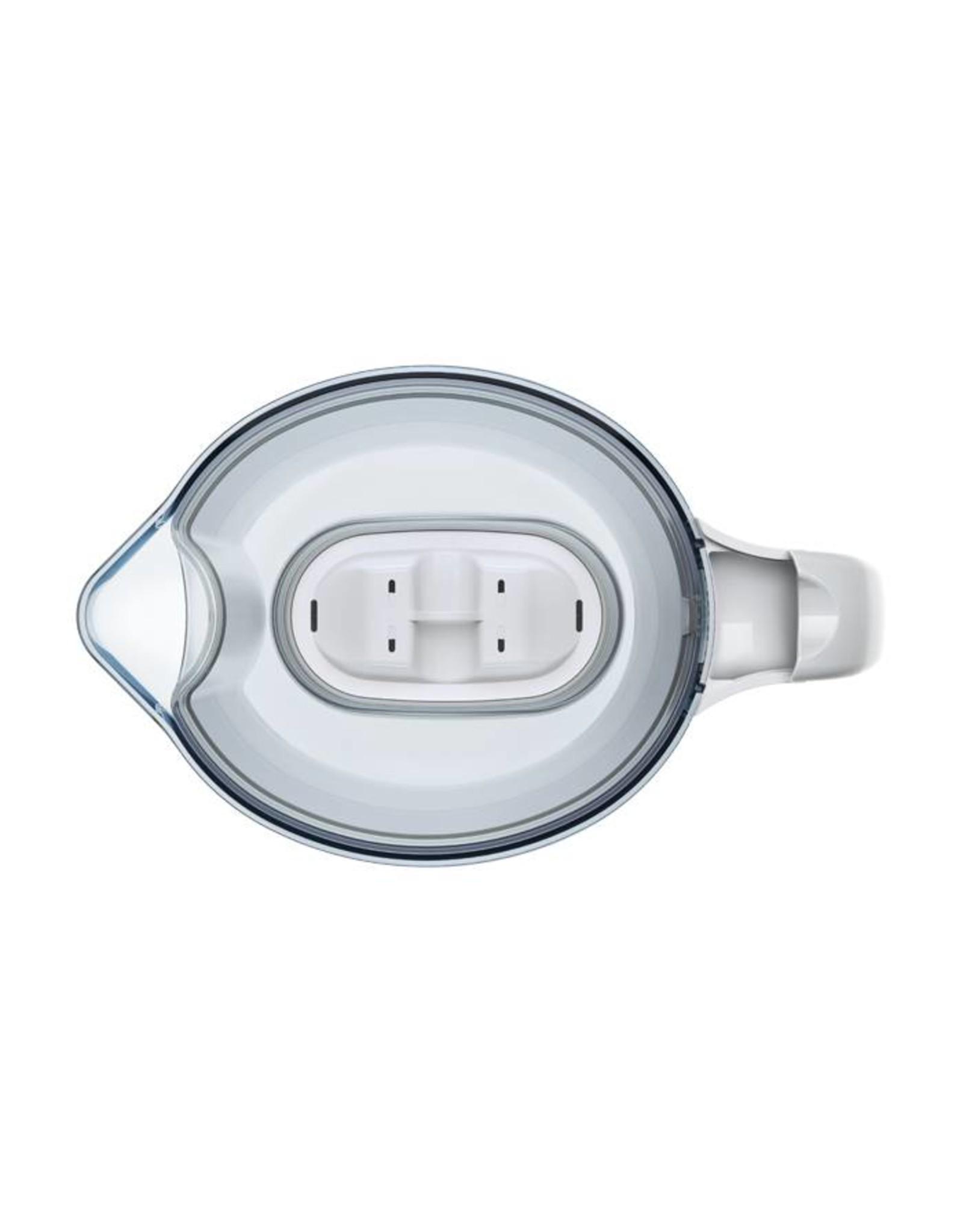 Flow One Filterkanne / 4.2 L  / 1-2 Personen Haushalt