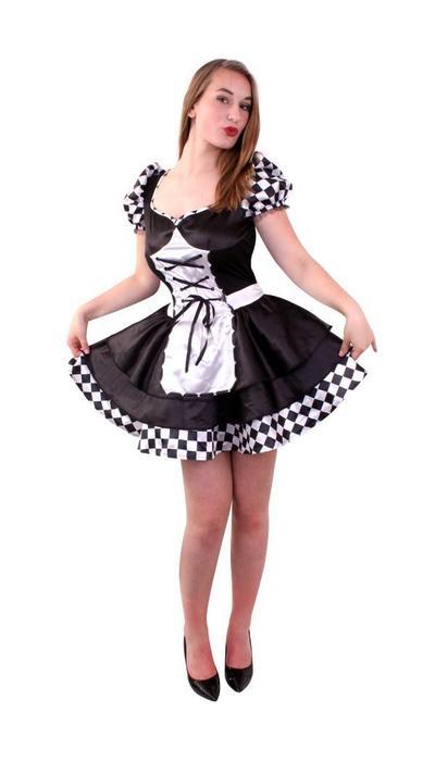 koop Serveerster outfit kopen