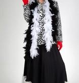 Cruella de Vil kostuum huren - 162