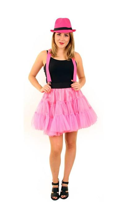 Petticoat pink - kopen