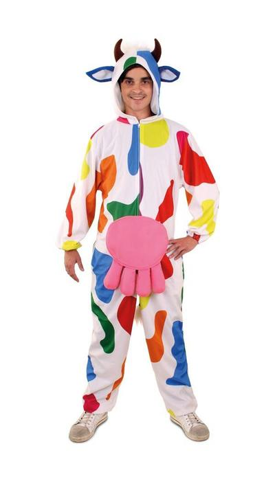 Carnavals koe