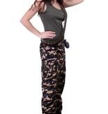 Vrouwelijke soldaat