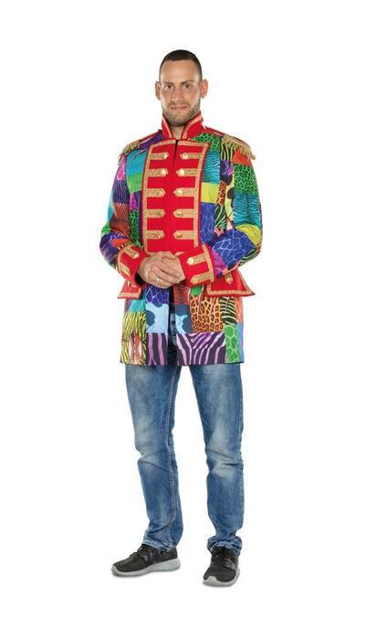 koop Carnavalsjas van patch stof