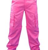 koop Roze stoere broek
