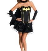 Batgirl kostuum huren