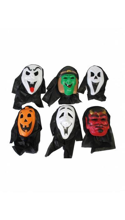 Halloween maskers   KOOP  61441