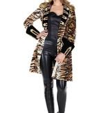 koop Carnavalsjas tijgerprint