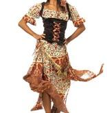 koop Zigeunerin kostuum