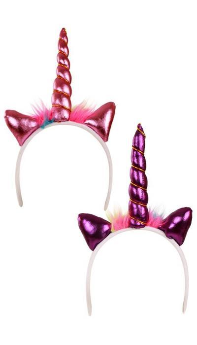 partyxplosion tule rokje unicorn