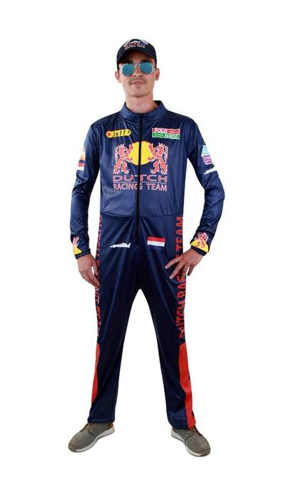 partyxplosion Race overall formule 1