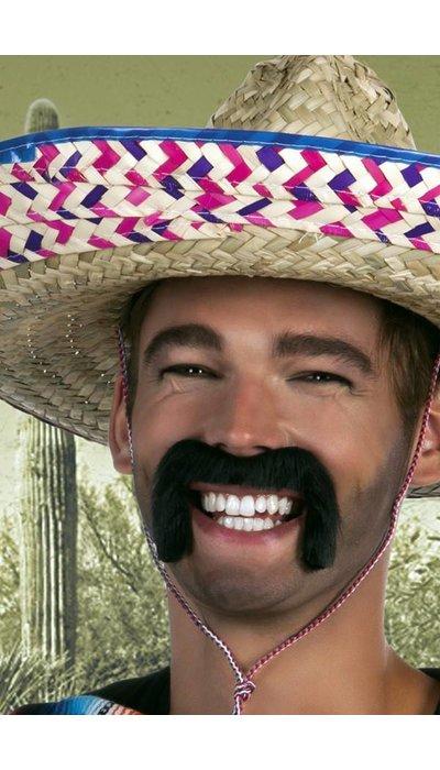 Mexicaans snor