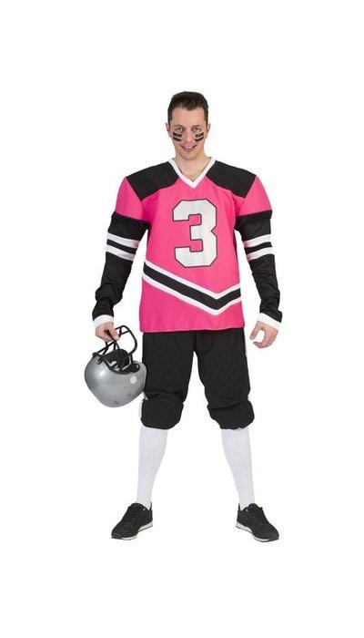 koop American football kostuum