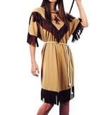 koop Indianen jurkje kopen voor carnaval