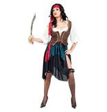 Witbaard Zeerovers kostuum kopen