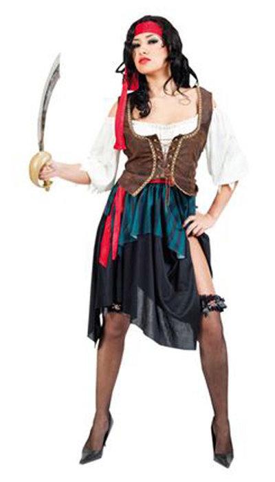 koop Zeerovers kostuum kopen