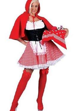 ❤ Carnaval outfit voor vrouwen