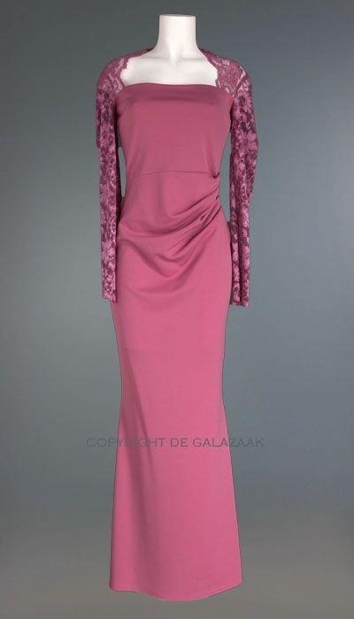 Galajurk roze