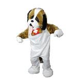 Mascotte hond kostuum huren - 113