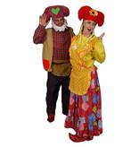 Kabouter Plop & Kwebbel kostuum huren - 297