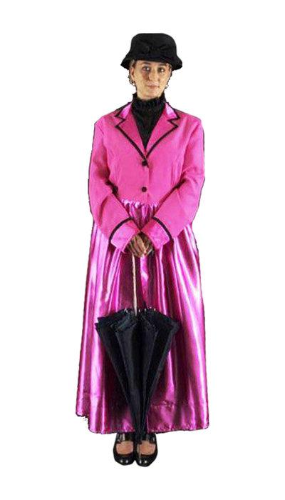 Mary Poppins kostuum huren - 369