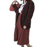 Annie de Rooij kostuum huren